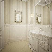 Фото из портфолио Витязь – фотографии дизайна интерьеров на INMYROOM