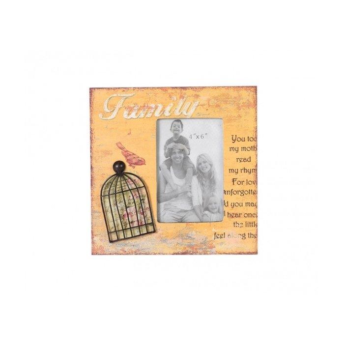Рамка для фотографий Фамиль