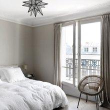 Фото из портфолио  Французский ТВИСТ. Квартира в Париже – фотографии дизайна интерьеров на InMyRoom.ru