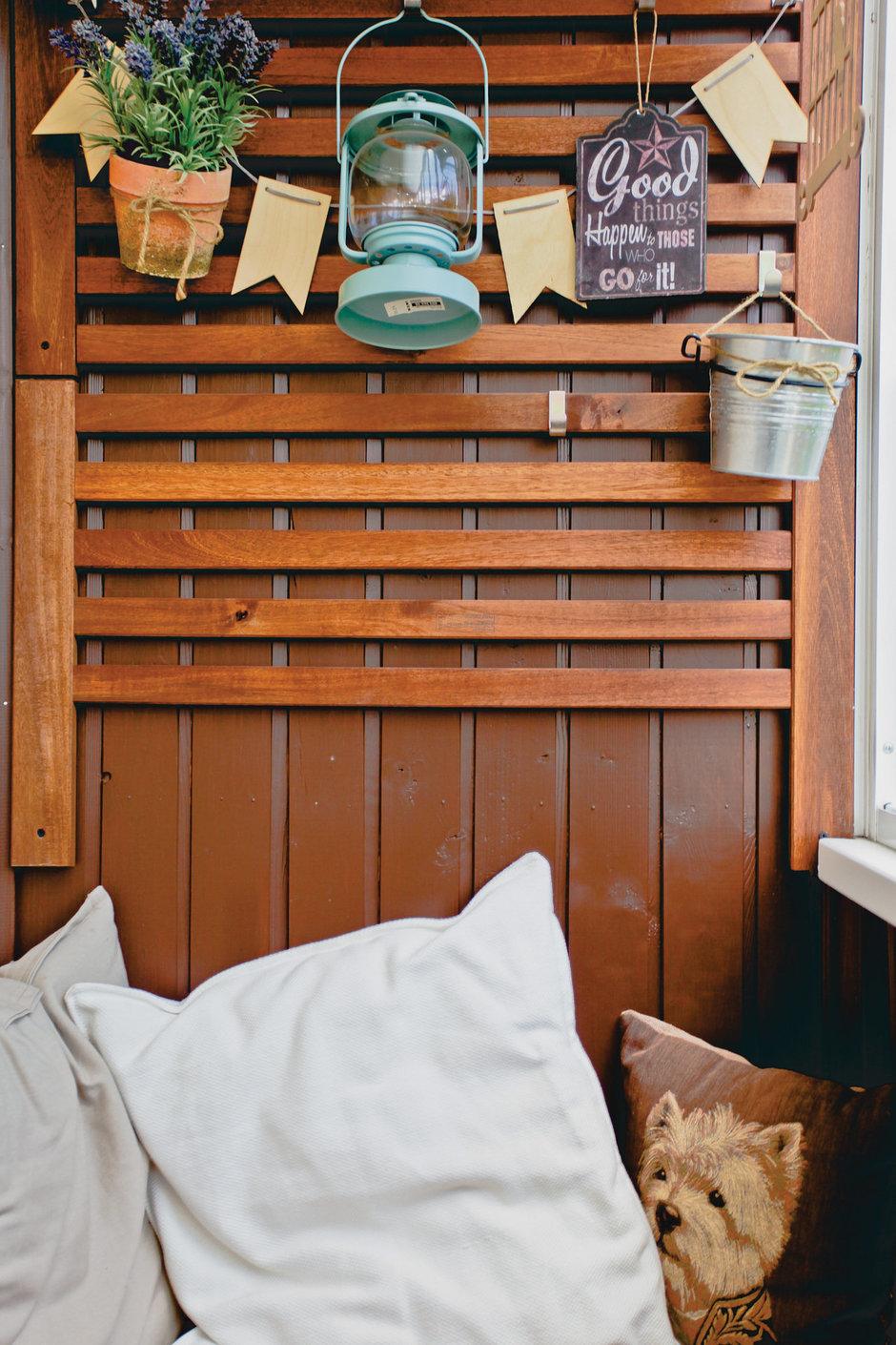 Фотография: Балкон, Терраса в стиле Прованс и Кантри, Квартира, Дома и квартиры, IKEA – фото на InMyRoom.ru