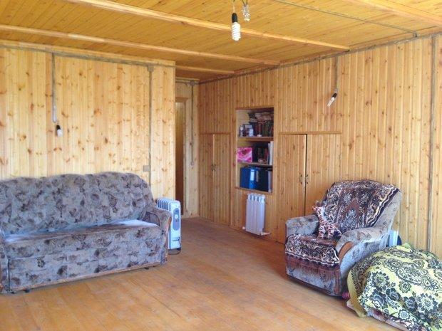 Фотография: Прочее в стиле , Гостиная, Интерьер комнат, Мансарда – фото на InMyRoom.ru