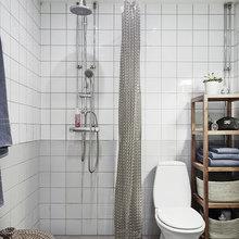 Фото из портфолио Brf Köpmansgatan 2 – фотографии дизайна интерьеров на INMYROOM