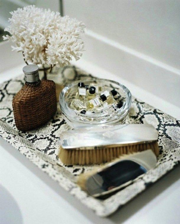 Фотография: Детская в стиле , Ванная, Квартира, Прочее, Советы, Системы хранения, Порядок, Организация пространства, Хранение мелочей, Хозяйке на заметку – фото на InMyRoom.ru