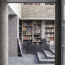 """Фото из портфолио """"Лаборатория"""" для ремесел – фотографии дизайна интерьеров на INMYROOM"""