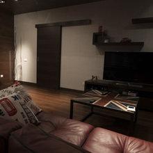 Фото из портфолио Англия(современная) – фотографии дизайна интерьеров на InMyRoom.ru