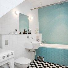 Фото из портфолио  Bergsgatan 21, Kungsholmen – фотографии дизайна интерьеров на INMYROOM
