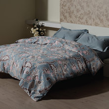 Комплект постельного белья ROYAL GREEN