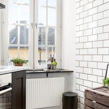 Фото из портфолио Karlbergsvägen 80 B, VASASTAN – фотографии дизайна интерьеров на InMyRoom.ru