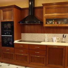 Фото из портфолио Классические кухни – фотографии дизайна интерьеров на INMYROOM