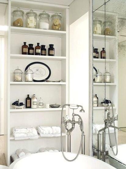 Фотография: Прочее в стиле , Ванная, Интерьер комнат – фото на InMyRoom.ru