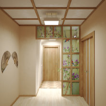 Фото из портфолио Квартира на Таганке – фотографии дизайна интерьеров на InMyRoom.ru