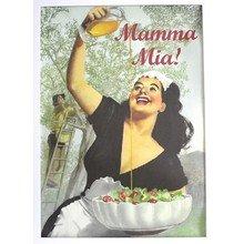Постер Mamma Mia