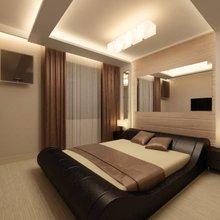 Фото из портфолио Дизайн интерьера квартир, домов и коммерческих помещений – фотографии дизайна интерьеров на INMYROOM
