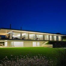 """Фото из портфолио """"Дом C"""" — роскошная вилла в Италии – фотографии дизайна интерьеров на InMyRoom.ru"""