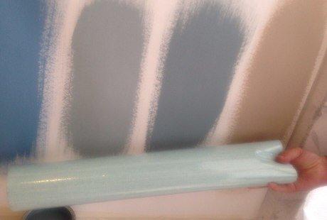 цвет для коридора
