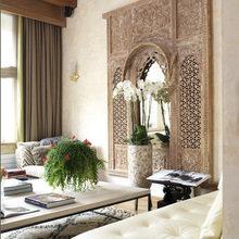 Фотография: Гостиная в стиле Современный, Восточный, Декор интерьера, Декор дома – фото на InMyRoom.ru