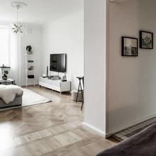 Фото из портфолио «Стильный дом» – стильные решения для интерьера – фотографии дизайна интерьеров на INMYROOM