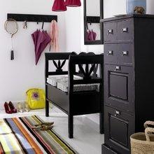 Фотография: Прихожая в стиле Восточный, Интерьер комнат – фото на InMyRoom.ru
