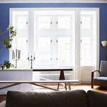 Фото из портфолио SNICKARBACKEN 7 – фотографии дизайна интерьеров на INMYROOM