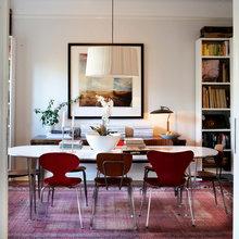 Фото из портфолио Мечтаете о квартире 1920-х годов? – фотографии дизайна интерьеров на INMYROOM