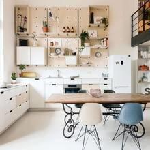 Фото из портфолио Старый голландский класс превратился в креативный Family Home – фотографии дизайна интерьеров на INMYROOM