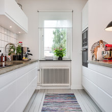 Фото из портфолио Роскошная квартира – фотографии дизайна интерьеров на INMYROOM