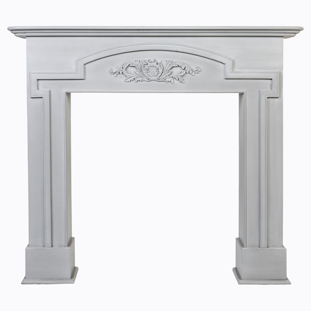 Каминный портал «венсен грэй»