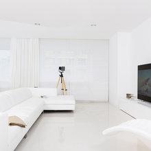 Фото из портфолио LOFT _9 – фотографии дизайна интерьеров на INMYROOM