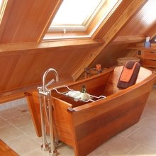Фотография: Мебель и свет в стиле Современный, Декор интерьера, Квартира, Декор дома – фото на InMyRoom.ru