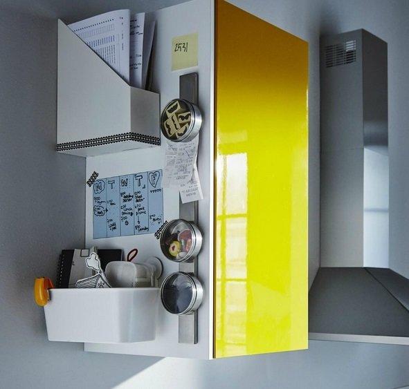 Фотография:  в стиле , Кухня и столовая, Советы, ИКЕА – фото на InMyRoom.ru