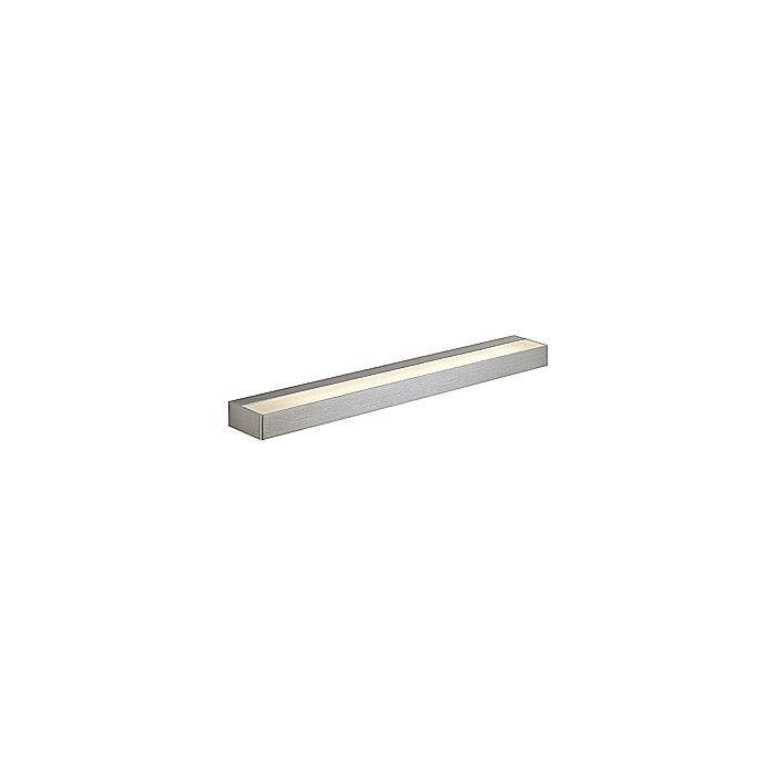 Светильник настенный с ЭПРА SLV Sedo матированный алюминий