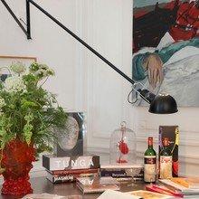 Фотография: Декор в стиле , Гостиная, Декор интерьера, Интерьер комнат, Проект недели, Илья Хомяков – фото на InMyRoom.ru