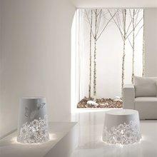 Фото из портфолио Настольные лампы – фотографии дизайна интерьеров на InMyRoom.ru