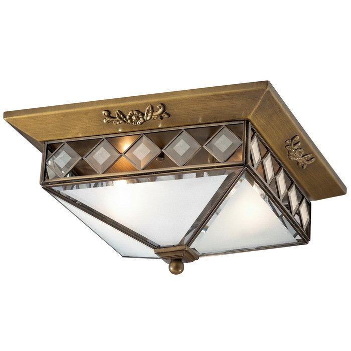 """Потолочный светильник Odeon """"Morne"""""""