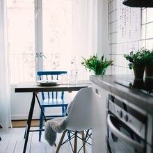 Фото из портфолио  Rålambsvägen 72 – фотографии дизайна интерьеров на INMYROOM