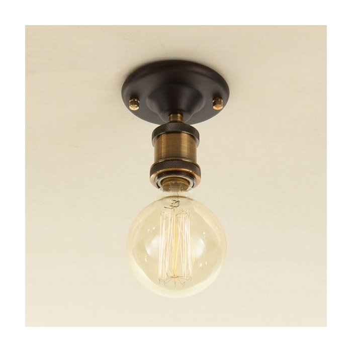 """Потолочный светильник Citilux """"Эдисон"""""""