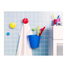 Фотография: Ванная в стиле Современный, Интерьер комнат, Советы, IKEA, Зеркала – фото на InMyRoom.ru