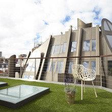 Фотография: Архитектура в стиле Современный, Квартира, Дома и квартиры – фото на InMyRoom.ru