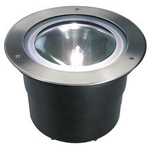 Светильник SLV Adjust Round HQI