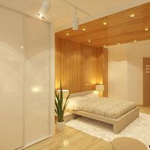 Фото из портфолио Квартира для большой семьи – фотографии дизайна интерьеров на InMyRoom.ru