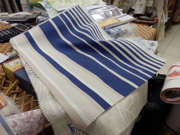 Помогите с муками выбора ткани на шторы