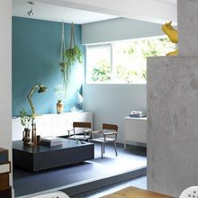 Фото из портфолио Дом, в котором все «случайно» – фотографии дизайна интерьеров на INMYROOM