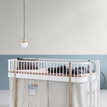 """Фото из портфолио Вдохновляющая коллекция от """"Oliver Furnitures"""" – фотографии дизайна интерьеров на INMYROOM"""