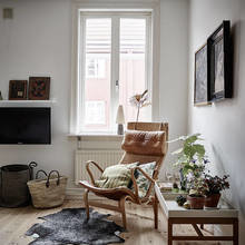 Фото из портфолио Kommendörsgatan 21 F – фотографии дизайна интерьеров на INMYROOM