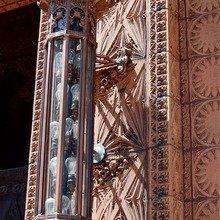 Фотография: Декор в стиле Классический, Современный, Дома и квартиры, Городские места, Нью-Йорк, Барселона – фото на InMyRoom.ru