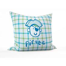 Подушка для детской: Маленький пират