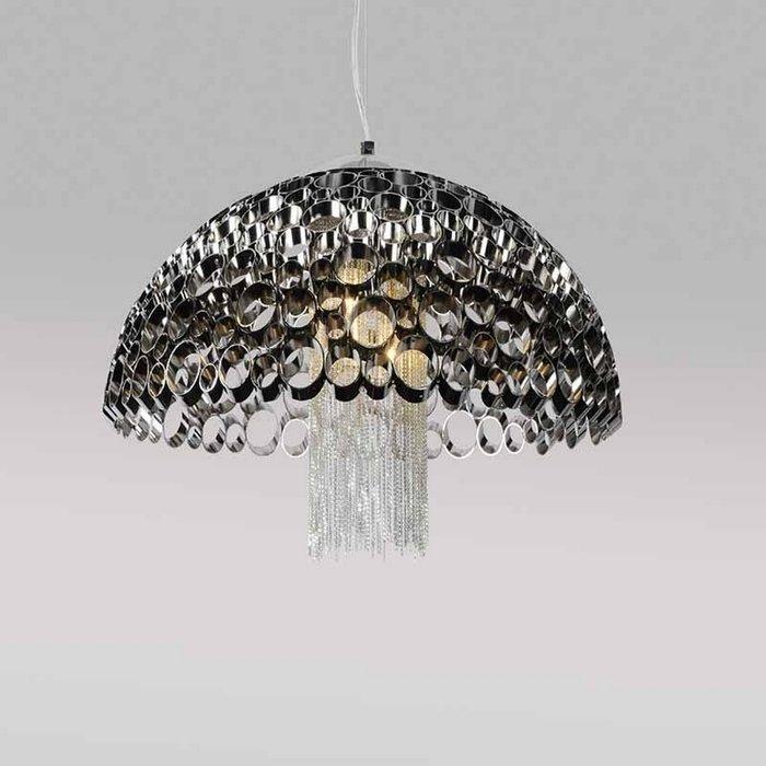 Подвесной светильник Crystal Lux Fashion