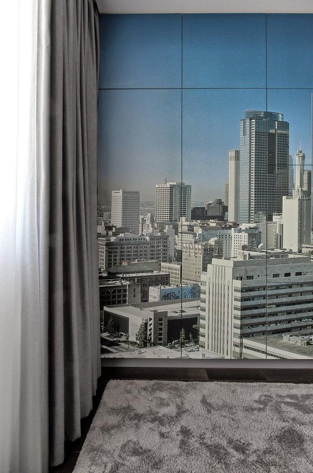 Фото из портфолио Неоклассика – фотографии дизайна интерьеров на INMYROOM