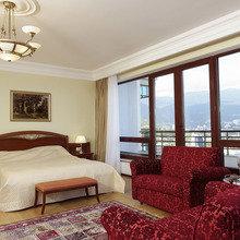 Фото из портфолио Жилые апартаменты – фотографии дизайна интерьеров на InMyRoom.ru