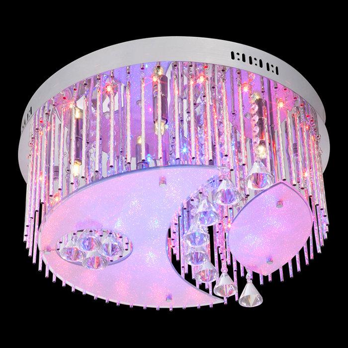 Потолочный светильник с пультом ДУ Globo Insignis